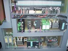 PLC Control